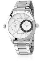 3a42697b33c6 ...  Giordano-Giordano-Metal-Multi-dial-White–P6867-Silver-2F-White-Analog-Watch-9842-520861-1-related