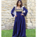 Austrian Kleid  (Close out $100.00 remaining stock)