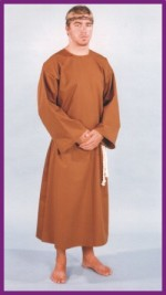 Jesus (Brown Tunic )